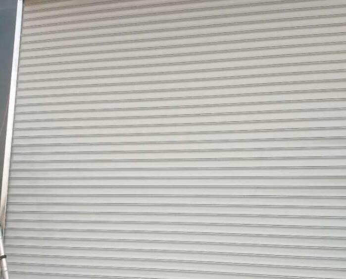 济南卷帘门的维修需要注意哪些细节?