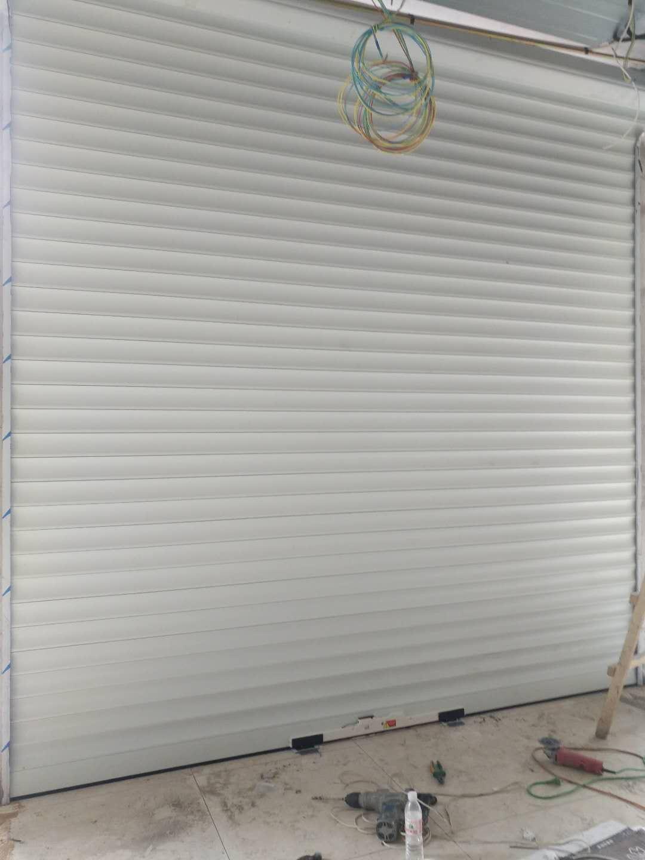 防风卷帘门的安装与调试你知道怎么做吗?