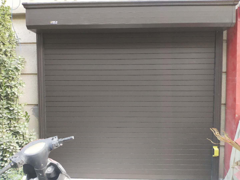电动卷帘门的技术参数介绍