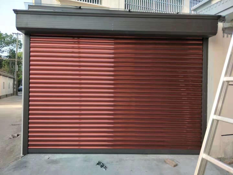 济南卷帘门消防设备的安置