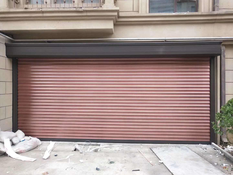 不锈钢卷帘门的保养应该注意些什么呢?